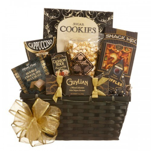 Gift baskets for Eid