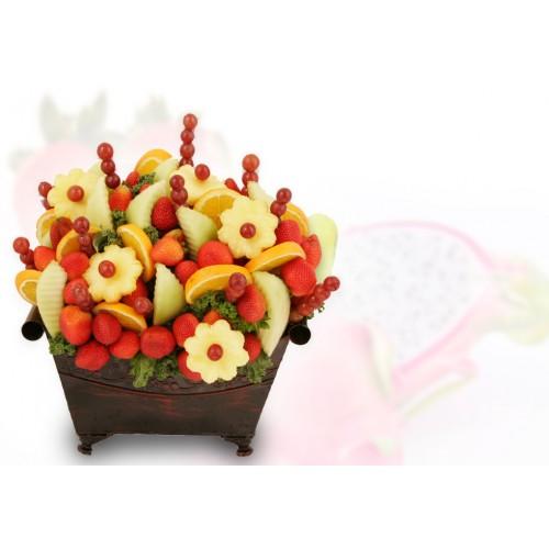 Canadian Edible Fruits - Ramazan