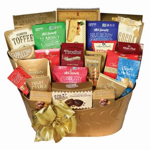 Delectable Cravings, Mother's day gifts Toronto, gifts for mother, Canadian food hamper, gift baskets delivery Thorn Hill