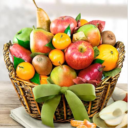 Fruitful Gourmet Gift