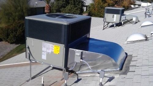 trane-14-seer-package-heat-pump