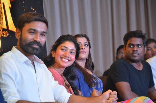 மாரி 2 பத்திரிகையாளர் சந்திப்பு கேலரி