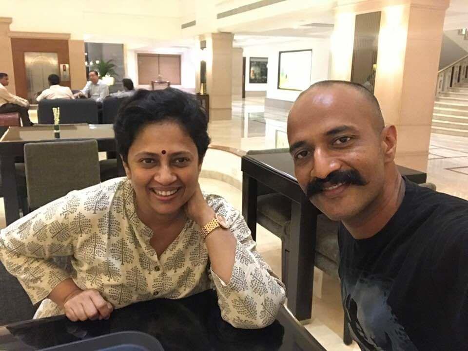 லஷ்மி ராமகிருஷ்ணன் ஒரு அசாதாரண இயக்குனர்- நடிகர் கிஷோர்