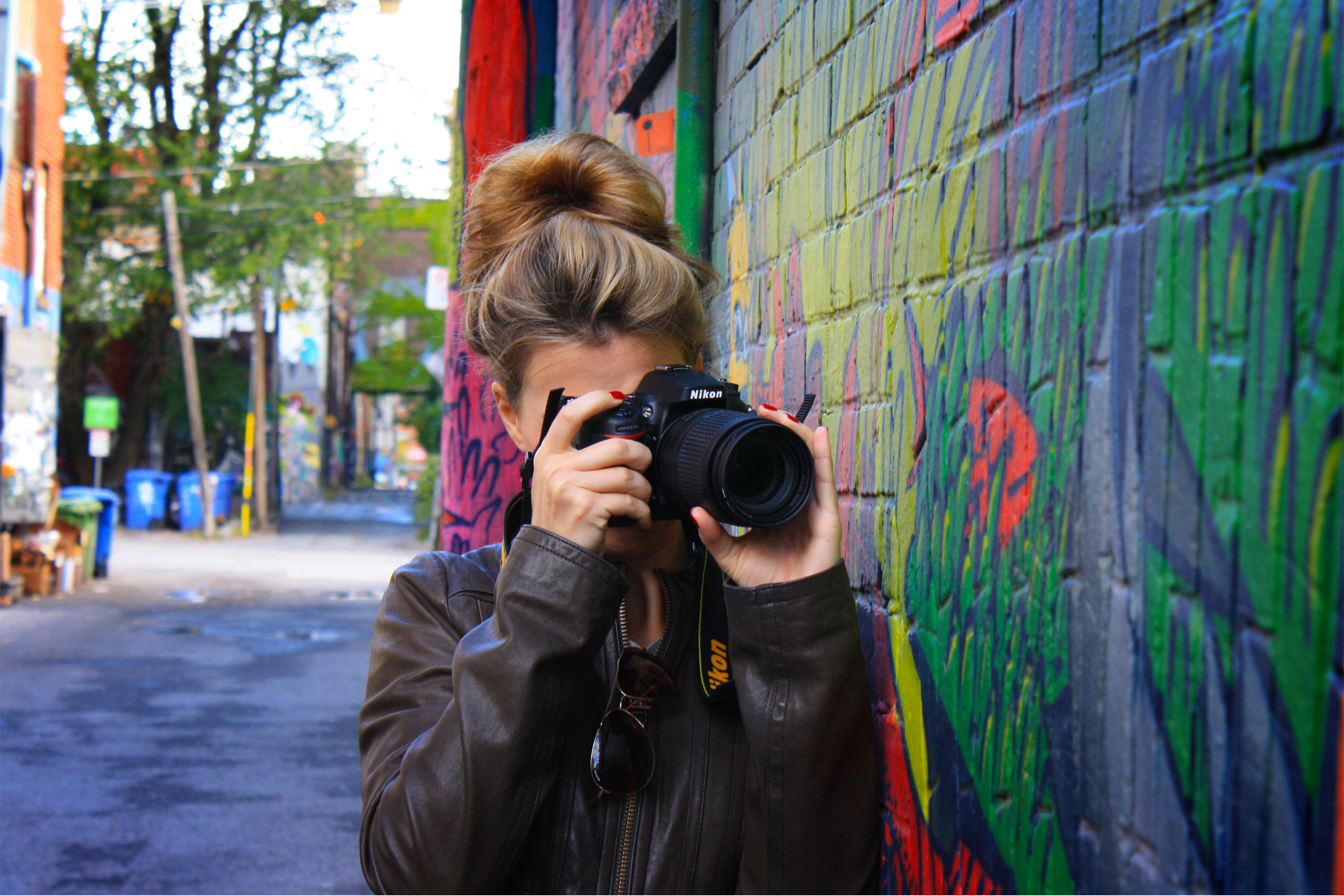 Photography Classes Summer Camps Toronto