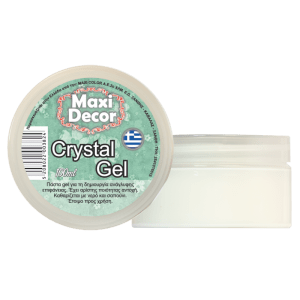 crystal gel 100ml-Maxi Decor