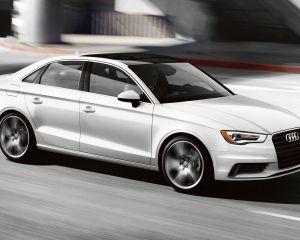 2015 Audi A3 Motion View
