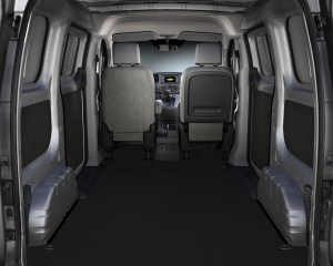 2015 chevrolet city express payload