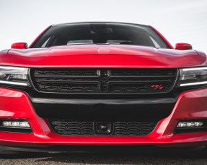 2015 Dodge Charger R/T Exterior Front View
