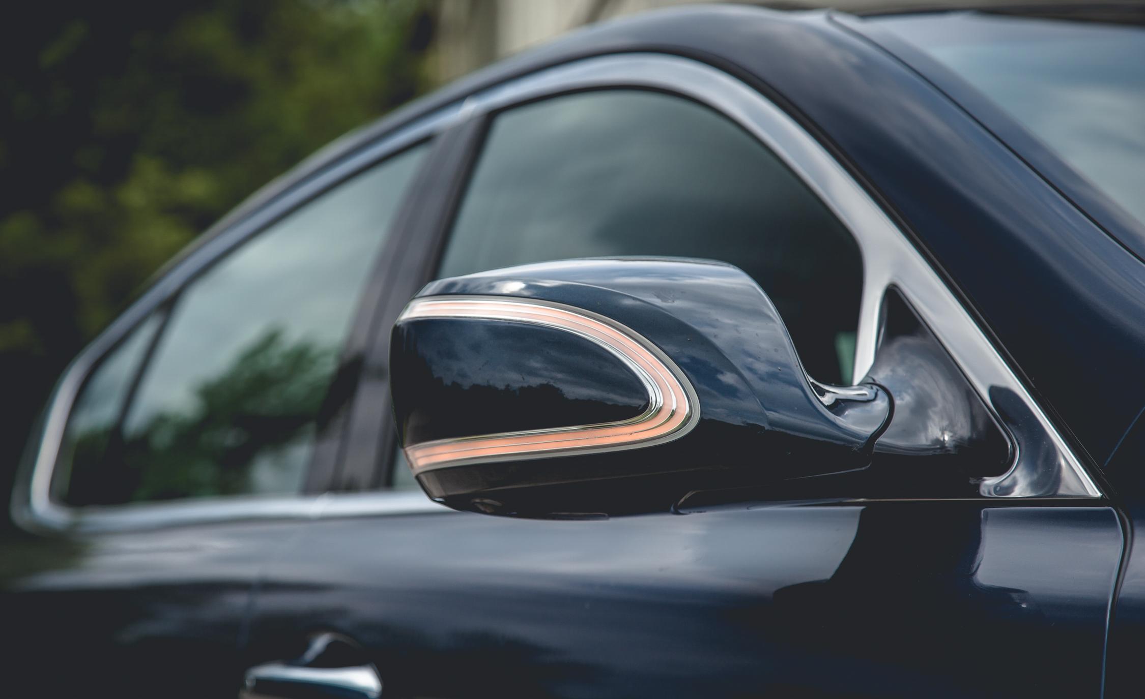 2015 Kia K900 V-8 Exterior Mirror