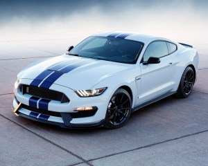 Next 2016 Ford Mustang GT350