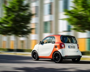 Next 2016 Smart Fortwo