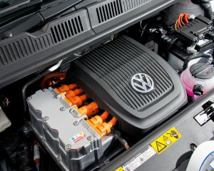 2014 Volkswagen e-Up Engine Preview