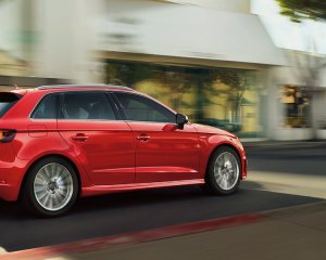 2016 Audi A3 e-Tron Performance