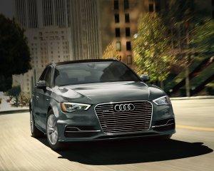 Next 2016 Audi A3 e-Tron