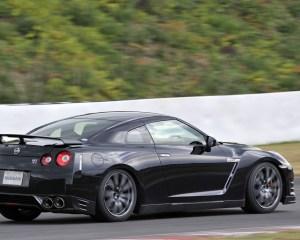 2014 Nissan GT R Japanese Spec