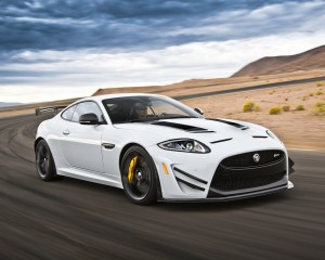 Cars Spec: 2015 Jaguar XK