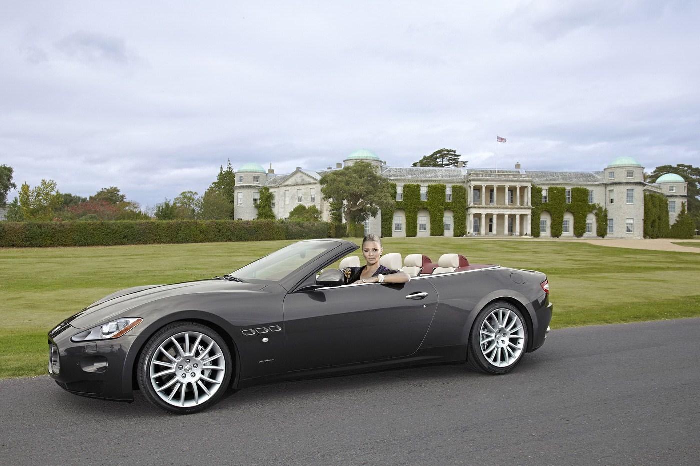 Test Drive: 2015 Maserati GranCabrio