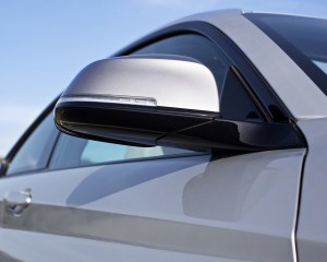 2015 BMW M235i xDrive Exterior Side Mirror