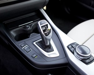2015 BMW M235i xDrive Interior Gear Shift Knob