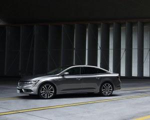 New 2016 Renault Talisman