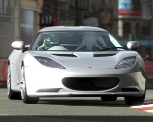Front Photo: 2010 Lotus Evora