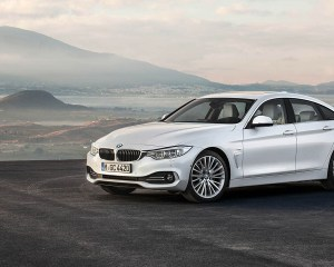 New 2015 BMW 5 Series