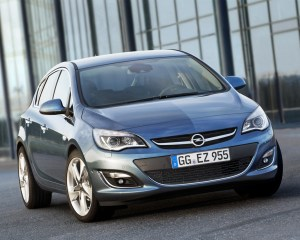 Preview: 2016 Opel Astra