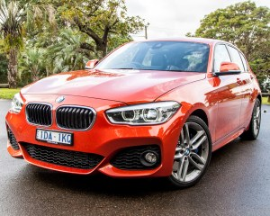 2015 BMW 125i Preview
