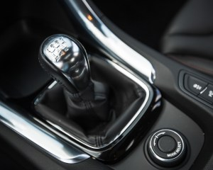 2015 Chevrolet SS Interior Gear Shift Knob