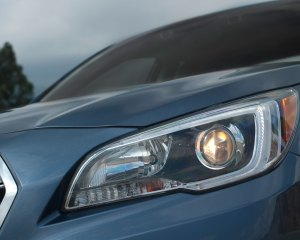 2015 Subaru Legacy 2.5i Limited PZEV Headlamp