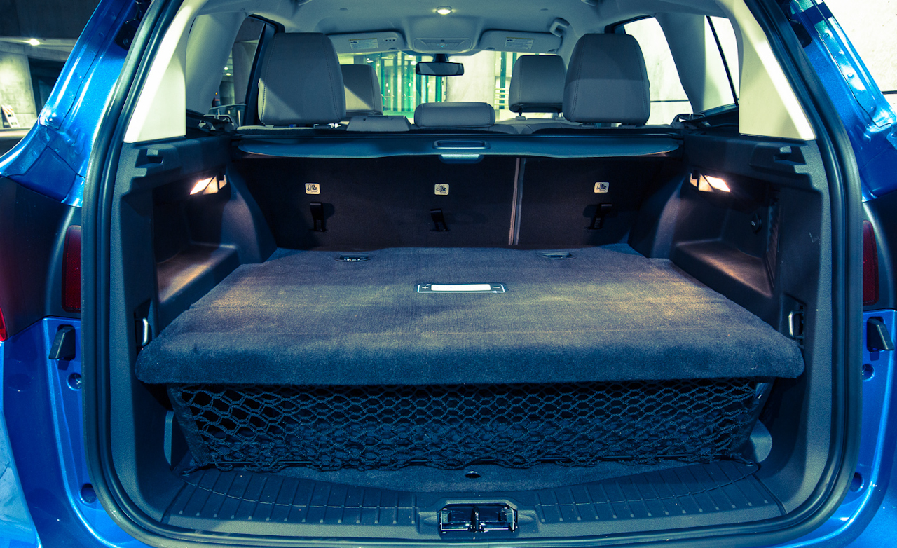 Ford C Max Cargo Space >> Ford C Max Energi Plug In Hybrid 7419 Cars Performance Reviews