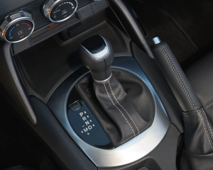 Gear Shift Knob 2017 Fiat 124 Spider