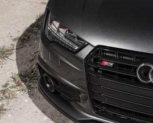 Grille Audi S7 Sedan 2016