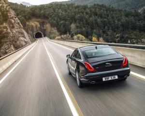 New 2016 Jaguar XJ