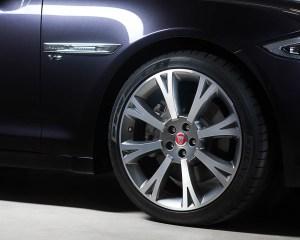 Wheel Trim 2016 Jaguar XJL