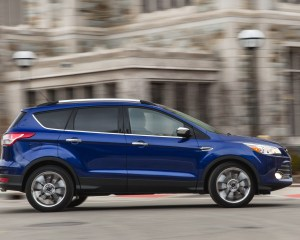 2016 Ford Escape Ecoboost SE