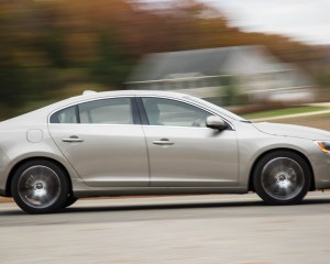 2016 Volvo S60 T5 Inscription Test Drive
