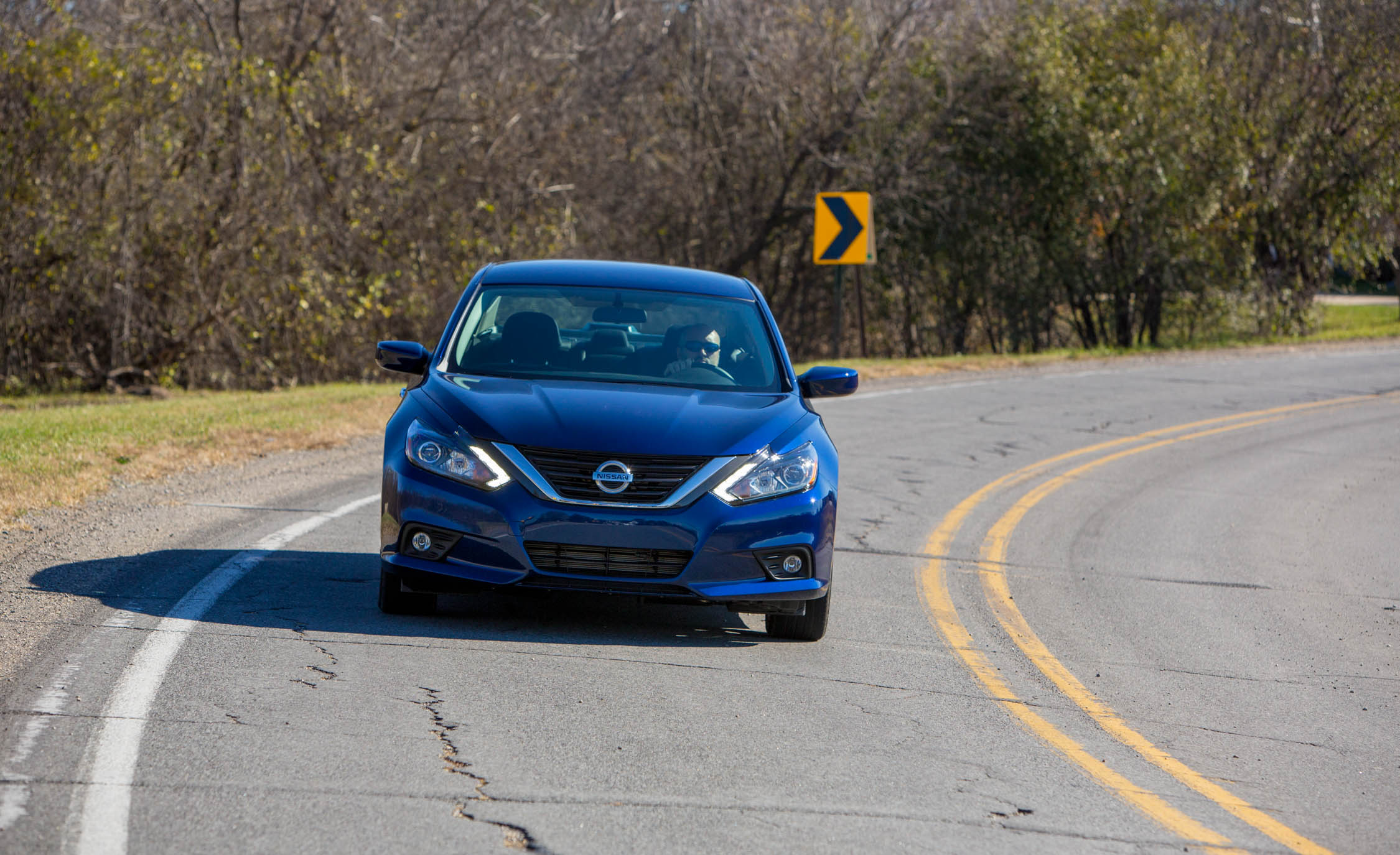 New Nissan Altima 2016