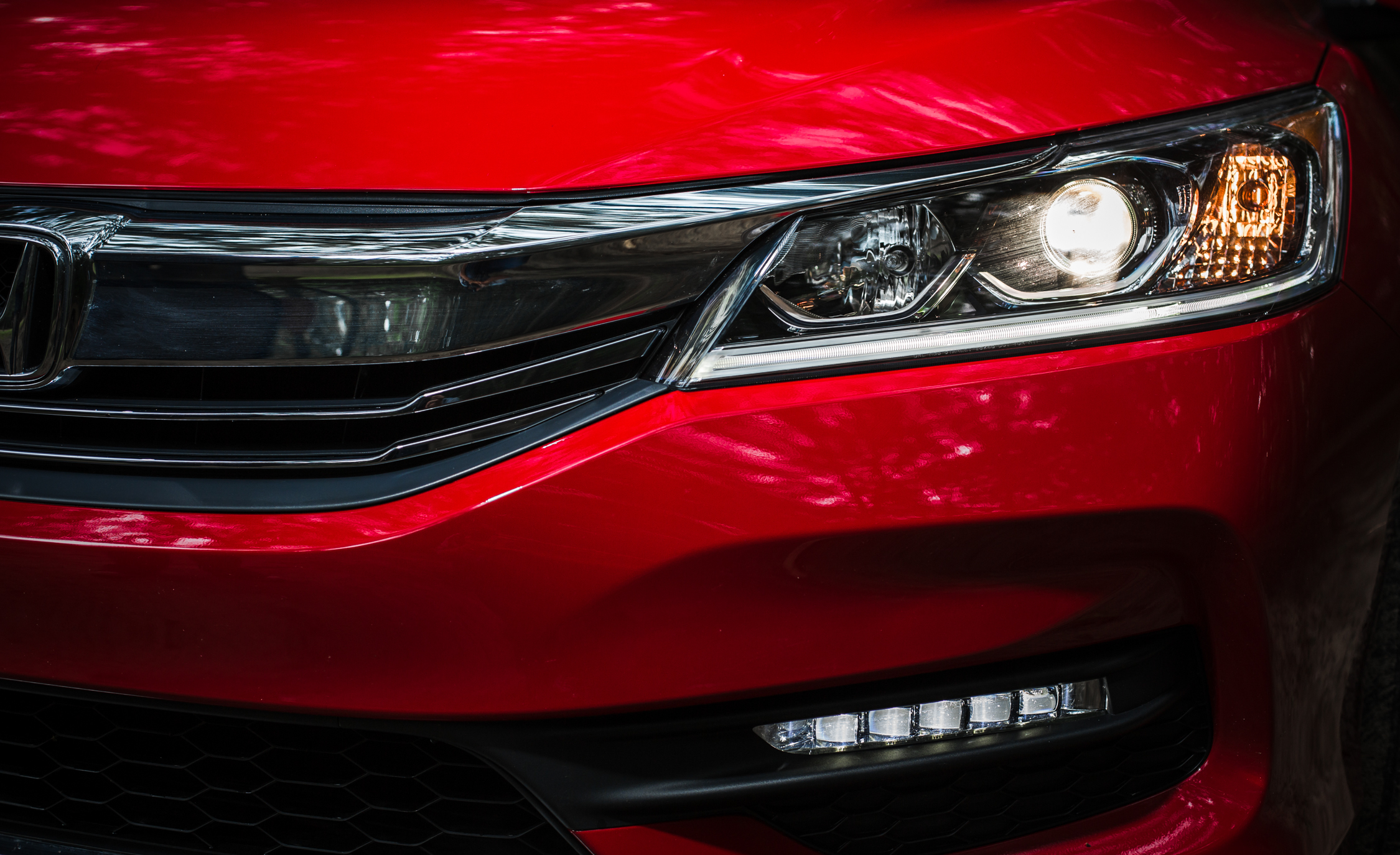 2016 Honda Accord Sport Exterior Headlight Right