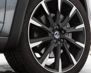 2016 Volvo S60 Cross Country Exterior Wheel