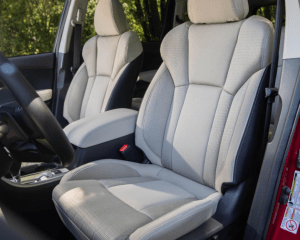 2019 Subaru Ascent Seat View