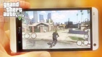 Gta 5 Mobile Apk Free Download