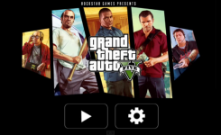 GTA 5 Apk + Obb Data Download for Android