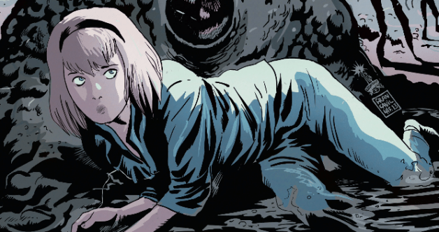Afterlife With Archie Issue 6 Review