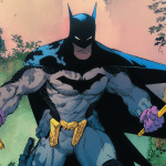 Batman Issue 33 (New 52 Zero Year) Review