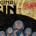 Original Sin Issue 8 Review