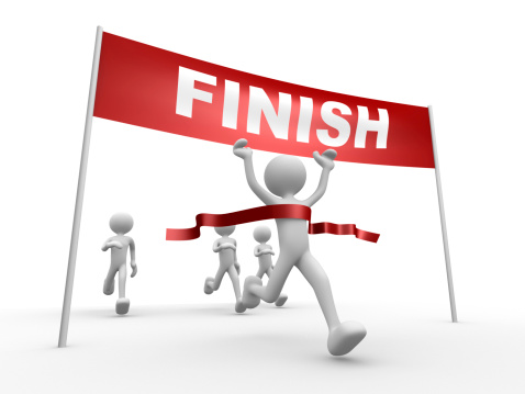 Finish Line | GTD for CIOs