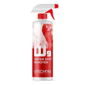 W9 Water Spot Remover – Kalkplet fjerner 500ml