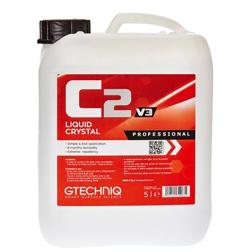 Gtechniq C2 5L