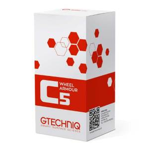 Gtechniq C5 Wheel armour – Coating til fælge – 15ml
